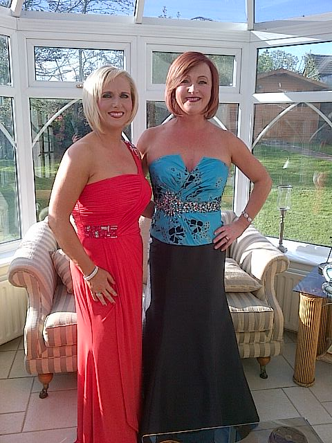 Jane & Grainne
